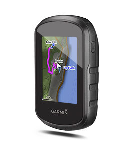 GPS Senderismo