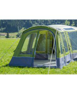 Tiendas acampada tradicionales