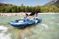 Kayaks y canoas